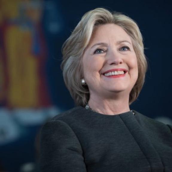 """Клинтон назвала выход США из соглашения по климату """"исторической ошибкой"""""""