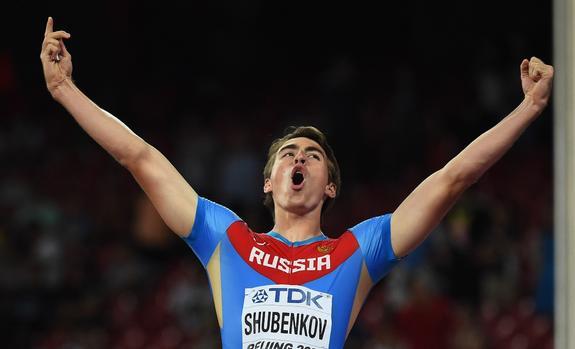 Шубенков назвал ямайского спринтера Болта «понторезом»