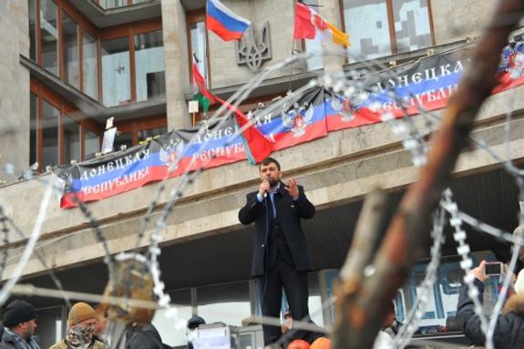 Власти Украины: ЕС выделит 50 млн евро на восстановление Донбасса