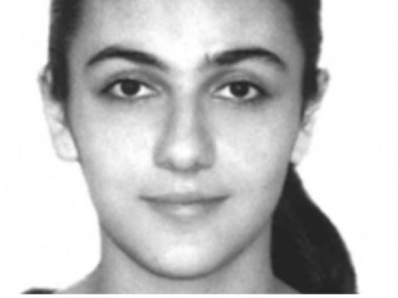 В Чебоксарах таинственно пропала 24-летняя девушка