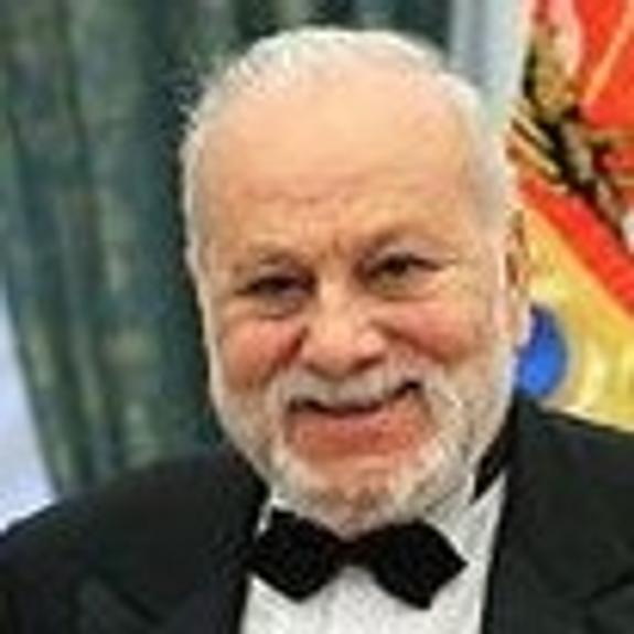 Дочь Филиппа Киркорова Алла-Виктория трогательно поздравила дедушку