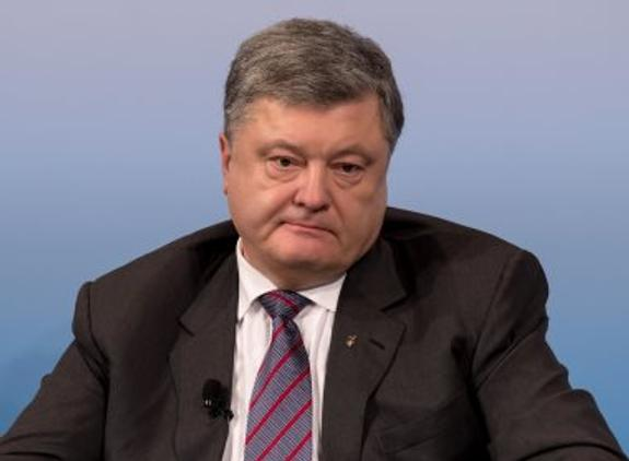 Украинский политолог: Порошенко пустился во все тяжкие