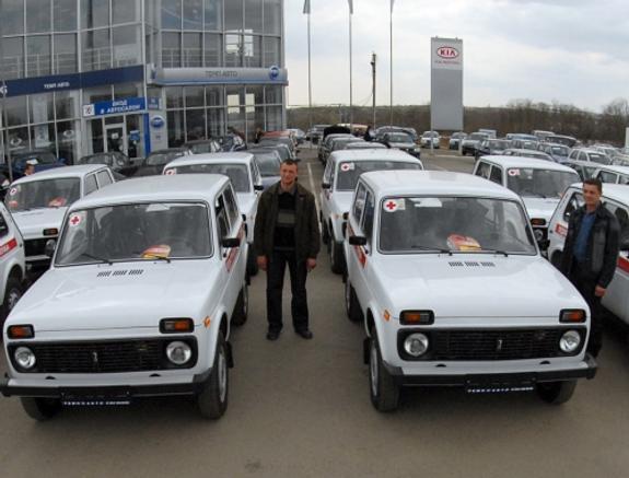 Российский автопроизводитель станет поставлять машины в Китай