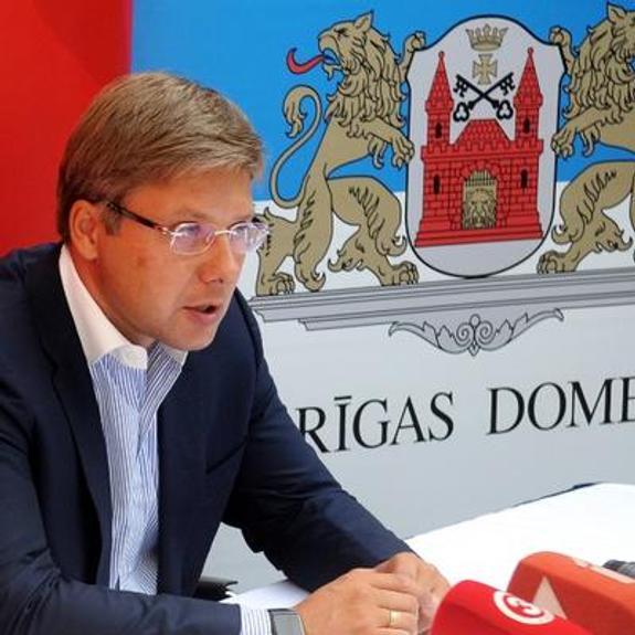 Нил Ушаков: Партия «Согласие» получила большинство голосов на выборах