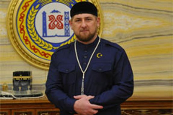 Кадыров предложил Европе помощь в  борьбе с терроризмом