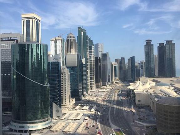Уже шесть стран разорвали дипломатические отношения с Катаром