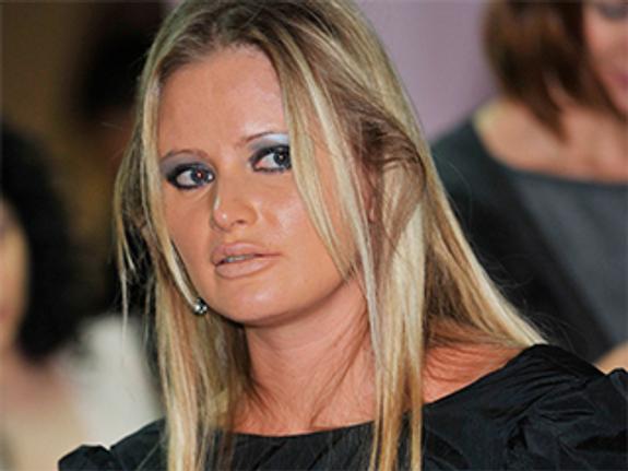 Дана Борисова может пробыть в реабилитационном центре еще несколько месяцев