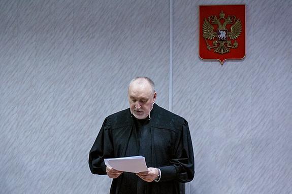 Экс-глава Библиотеки украинской литературы Наталья Шарина осуждена условно
