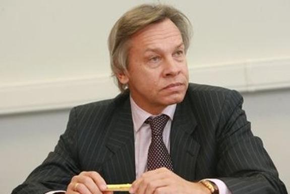 Алексей Пушков прокомментировал вступление Черногории в НАТО