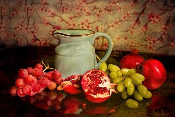 Сколько фруктов в день надо съесть, чтобы избежать депрессии