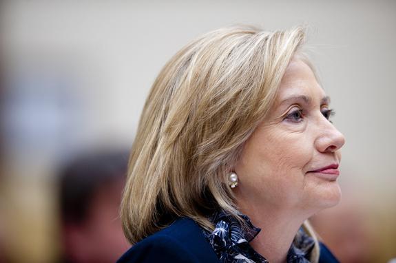 WikiLeaks: Клинтон знала о поддержке ИГ Катаром