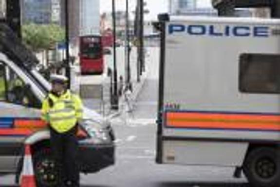 Полиция назвала имена исполнителей теракта в Лондоне (ФОТО)