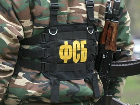 В Петербурге к сайентологам пришли с обыском  оперативники ФСБ