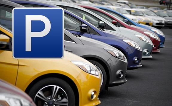 «Яндекс» поможет водителям обнаружить освободившиеся места на парковках