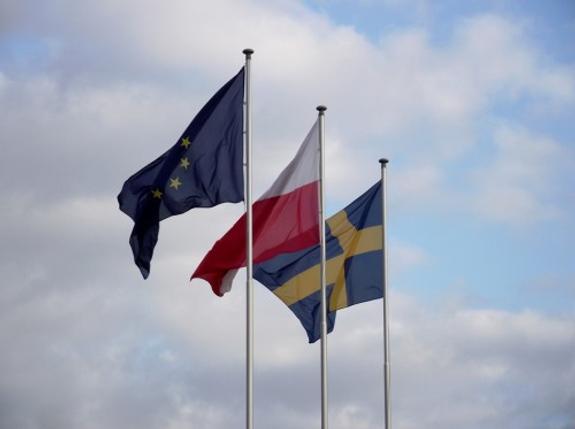 Послы Евросоюза согласовали продление санкций против Крыма еще на год
