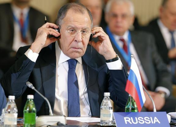 Лавров обвинил НАТО в грубом нарушении договоренностей