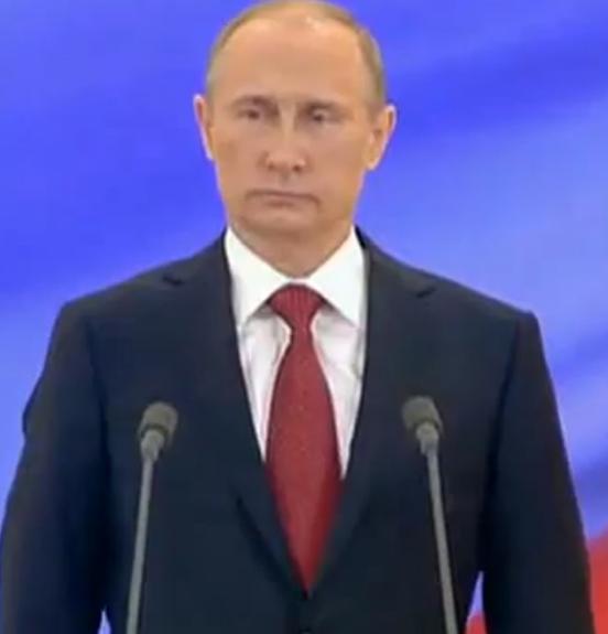 Президент РФ заявил, что невозможно пережить войну между США и Россией