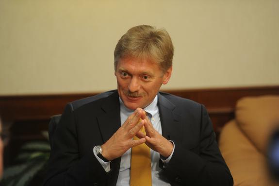 Дмитрий Песков рассказал в встрече лидеров России и США
