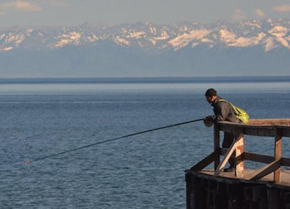 Байкал: Великий или всего лишь Уникальный?