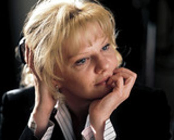 Замечательная актриса Александра Захарова отмечает 55-летие