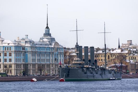 В Санкт-Петербурге открыли горячую линию для туристов