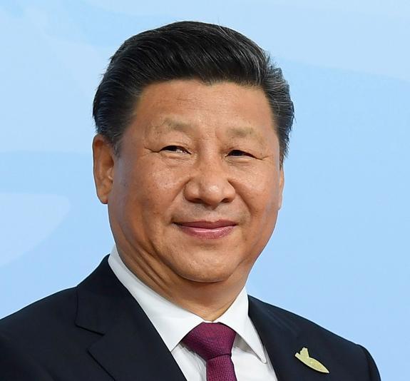 """Цзиньпин: Китай не даст """"отколоть"""" от страны даже крошечный участок территории"""