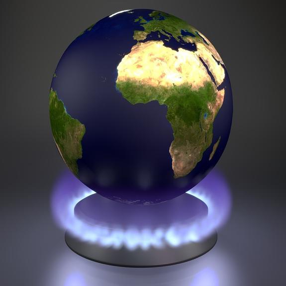 Ученые назвали «точку невозврата» для климата на планете