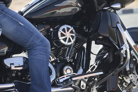 Пьяный водитель сбил насмерть 12-летнего мотоциклиста