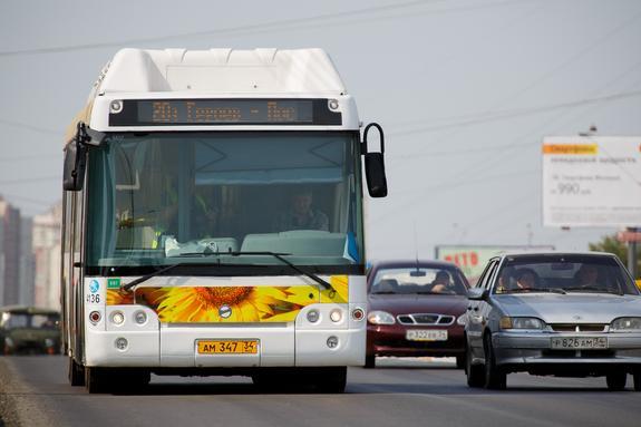 От советского автобуса до стильного европейца