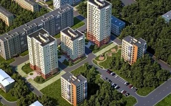 Власти Москвы выбрали пилотные площадки для застройки в рамках реновации