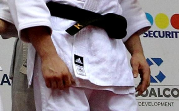 Двукратный олимпийский чемпион задержан по подозрению в педофилии