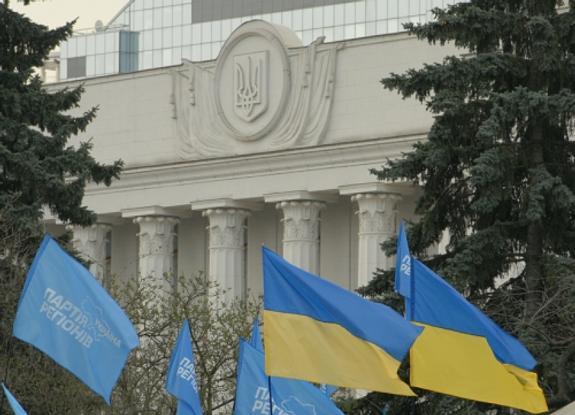 Украина готовит иск России из-за убытков от строительства крымского моста