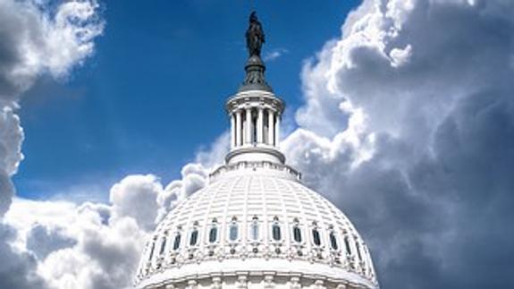 В США сенат  утвердил нового директора ФБР