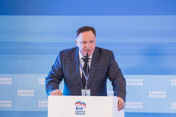 Олег Валенчук: Новый закон установит прозрачный порядок для садоводов и органов