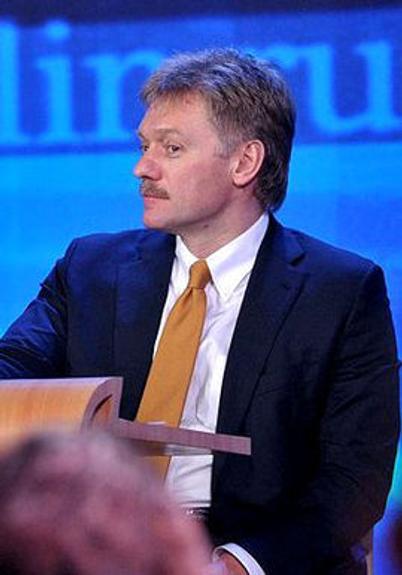 Песков прокомментировал сообщение Reuters  о гибели 40 россиян в Сирии