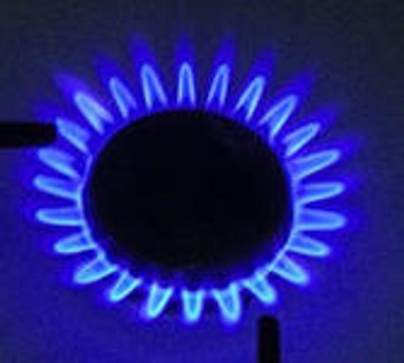 Заявка на транзит российского газа через территорию Украины снижена
