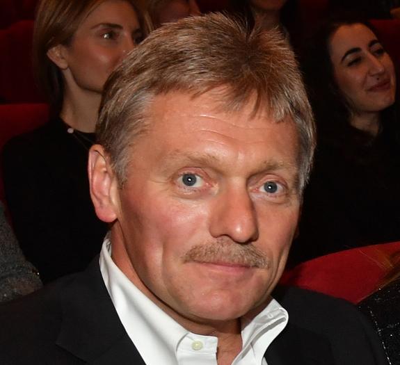 Песков, говоря о санкциях, заявил, что Россия намерена защищать свои интересы