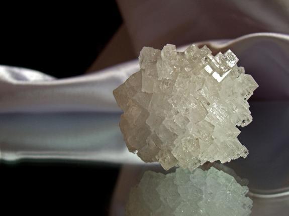 Ученые-медики напомнили о вреде соли