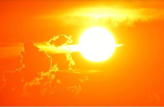 МЧС предупредило об аномально высоких температурах в Крыму