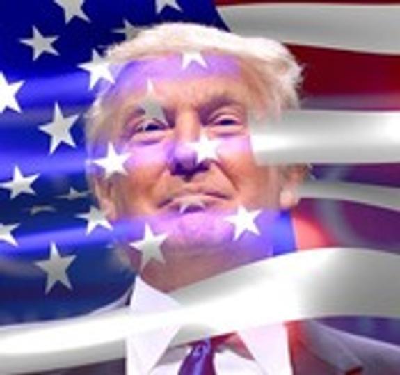 Соцопрос: Россияне разочаровались в Трампе