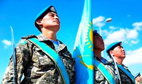 Военное сотрудничество Казахстана с США не опасно для России