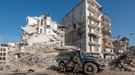 Коалиция США признала гибель 624 мирных жителей за время операции против ИГ