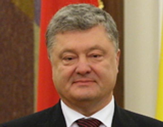 Президент Украины поблагодарил ЕС за расширение антироссийских санкций