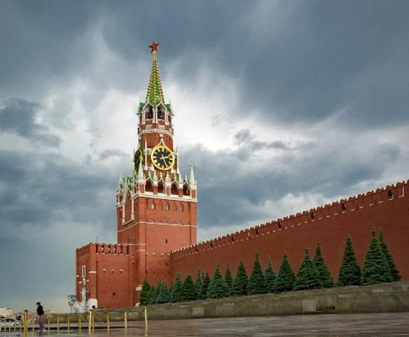 Под Кремлем в Москве обнаружен неизвестный подземный грот