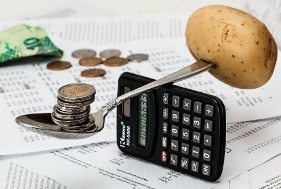 """Российский Центробанк: инфляция в РФ приближается к """"0"""""""