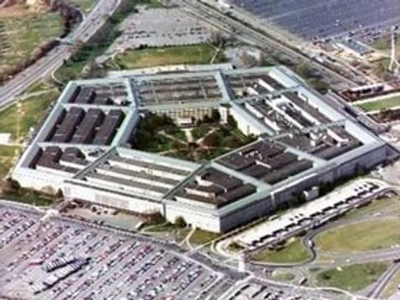 Пентагон порекомендовал Белому дому вооружить Украину противотанковыми ракетами
