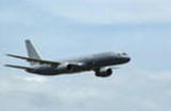 """ВВС США приобретут два Boeing 747, построенных для  """"Трансаэро"""""""