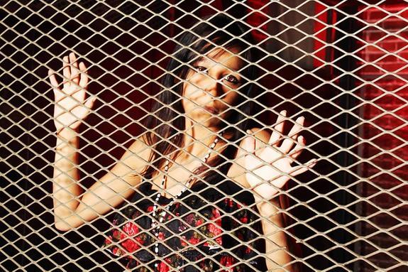 В Милане похитили британскую модель и хотели продать в рабство