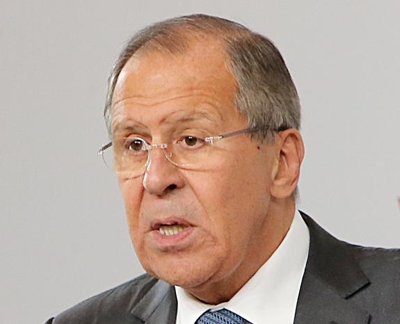 Министры иностранных дел России и Китая побеседуют в Маниле