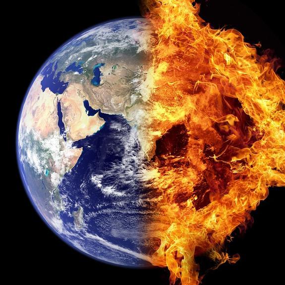 """К Земле приближается """"звезда смерти"""", которая за 2 минуты уничтожит планету"""